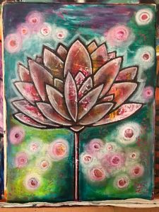 Evergrow 225x300 - No mud no lotus, Thich Nhat Hanh